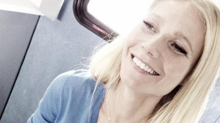 Sara Leonardi-McGrath takes a swipe at Marie Clare editor ... Gwyneth Paltrow Twitter