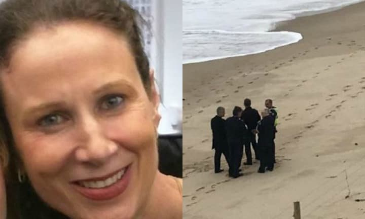 Police confirm body found near Anglesea was missing woman Elisa Curry