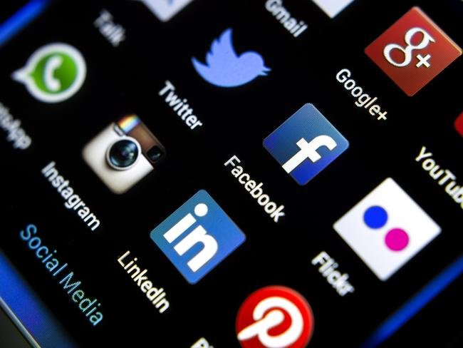 Australians' social media use is changing.