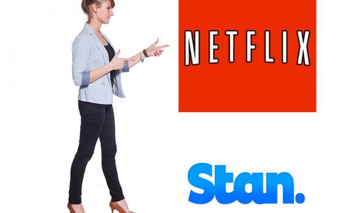 Netflix or Stan - which is better for families?