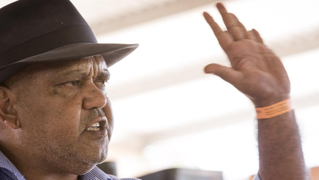 noel pearson direct instruction