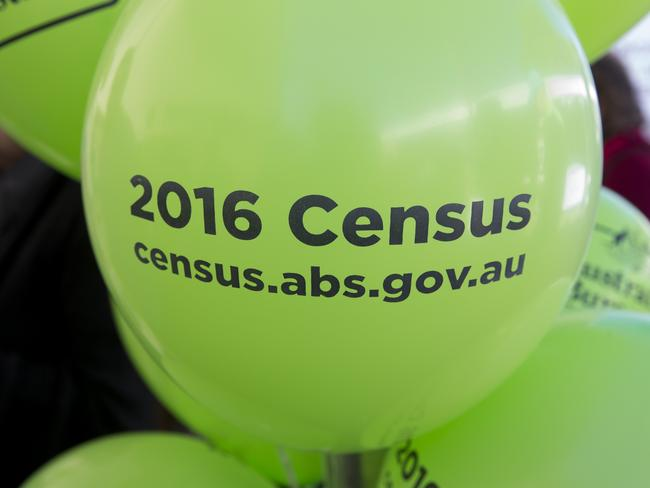 Excited by the Census yet?