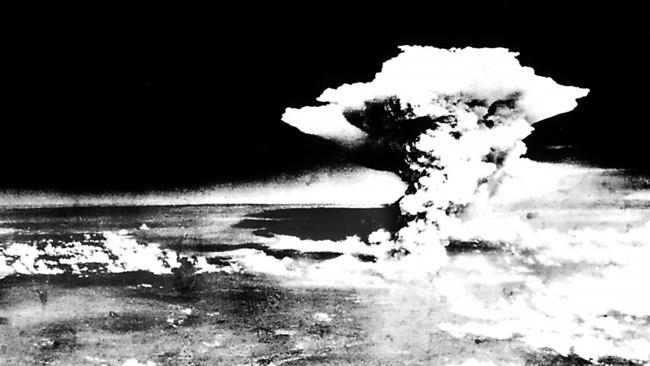 A nuclear bomb could cause more problems across the world than just in the location hit.