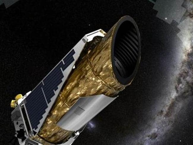 Kepler has made a vital contribution to space exploration.