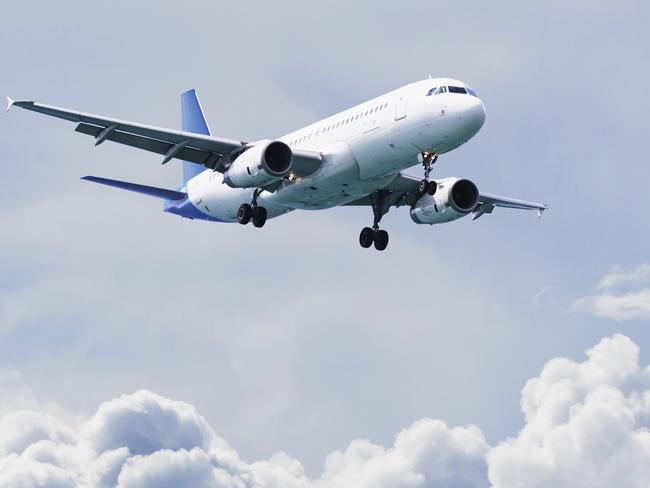 Chances are you've already experienced on a flight without even realising it. Picture: Thinkstock