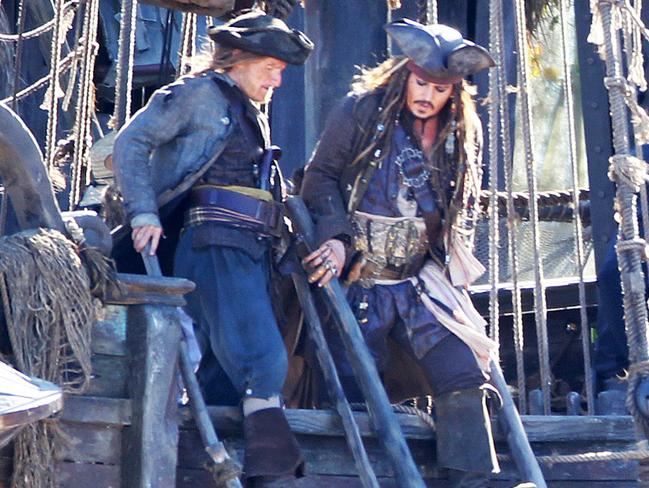 pirates of the caribbean essays Pirates of the caribbean is a sweeping action-adventure story set in an era when  villainous pirates scavenged the caribbean seas this roller coaster tale teams.