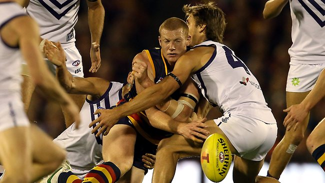 Crows Freo