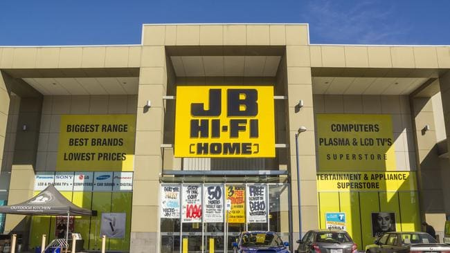 jbhifi accounting View chris tan's profile on linkedin, the world's largest professional community chris has 7 jobs jobs listed on their profile see the complete profile on linkedin and discover chris' connections and jobs at similar companies.