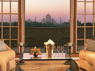 7 hotel views to blow your mind