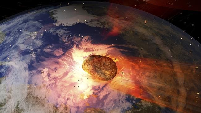 China believes it will burn up entering Earth like an asteroid.