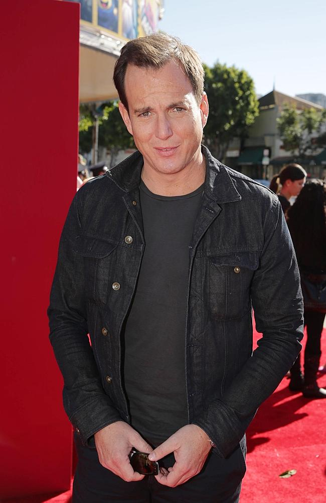Will Arnett seen at Warner Bros. Pictures Los Angeles Premiere of 'The Lego Movie', on Saturday, Feb. 1, 2014 in Los Angeles...