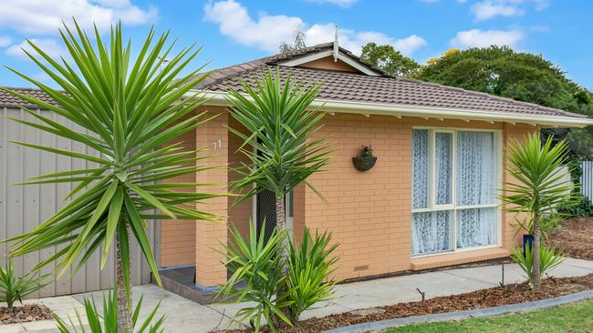 11 Ormiston Road Morphett Vale. Image supplied to Messenger Real Estate by Magain Real Estate.
