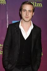 <p>Gosling arrives at the Santa Barbara International Film Festival in January 2008 in Santa Barbara, California to accept the festival's Independent Award for his work in independent films. Picture: AP Photo/Michael A. Mariant</p>