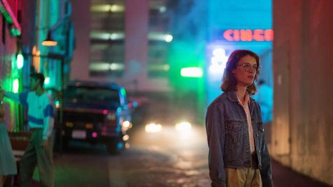 Episode 4 of season 3 is called San Junipero and it won the Emmy for Outstanding Television Movie earlier this year.