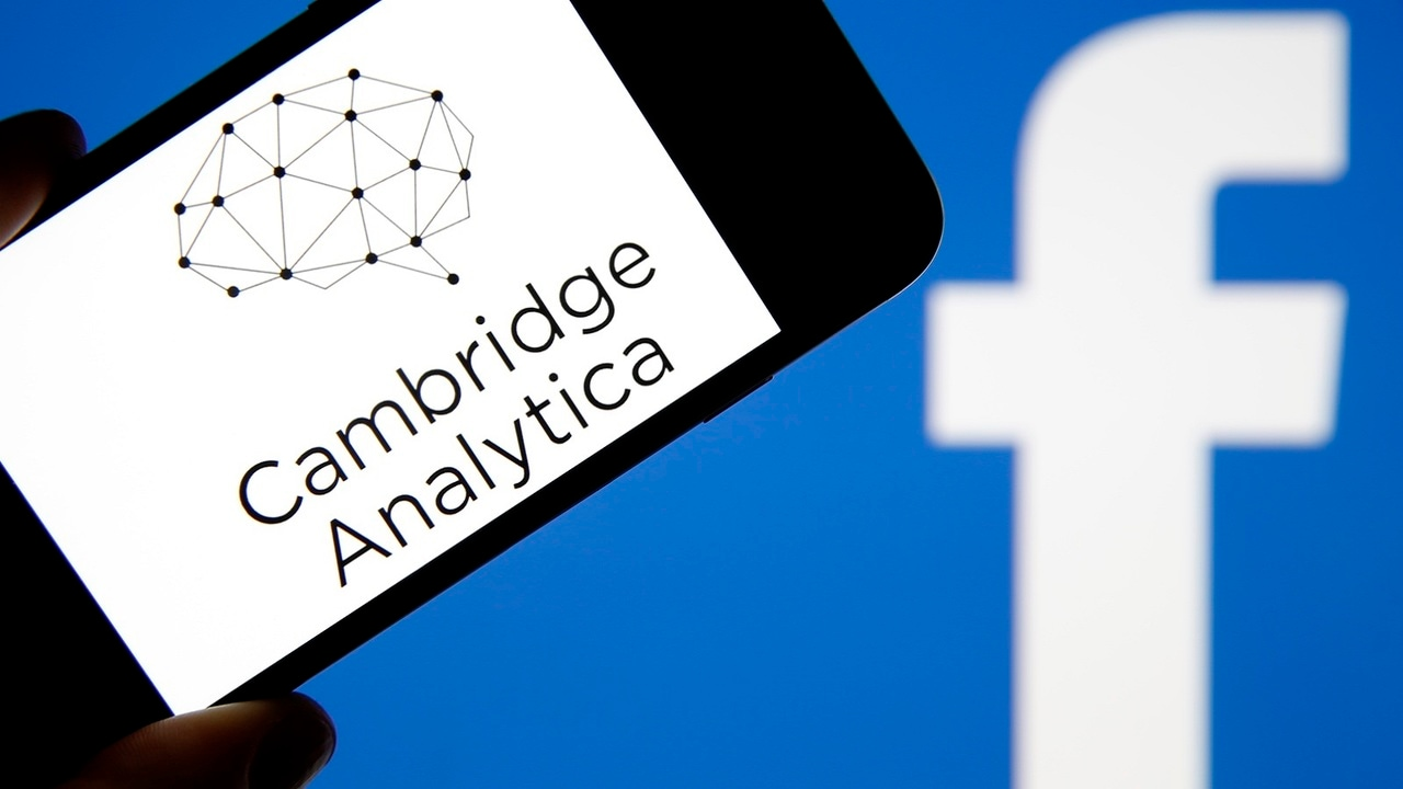 Image result for facebook and data breach