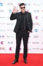 2015 ARIA AWARDS at The Star. Sam Wood Picture: Dylan Robinson