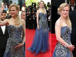 "Nicole Kidman attends the Opening ceremony and the ""Grace of Monaco"" Premiere during the 67th Annual Cannes Film Festival. Picture: Getty"