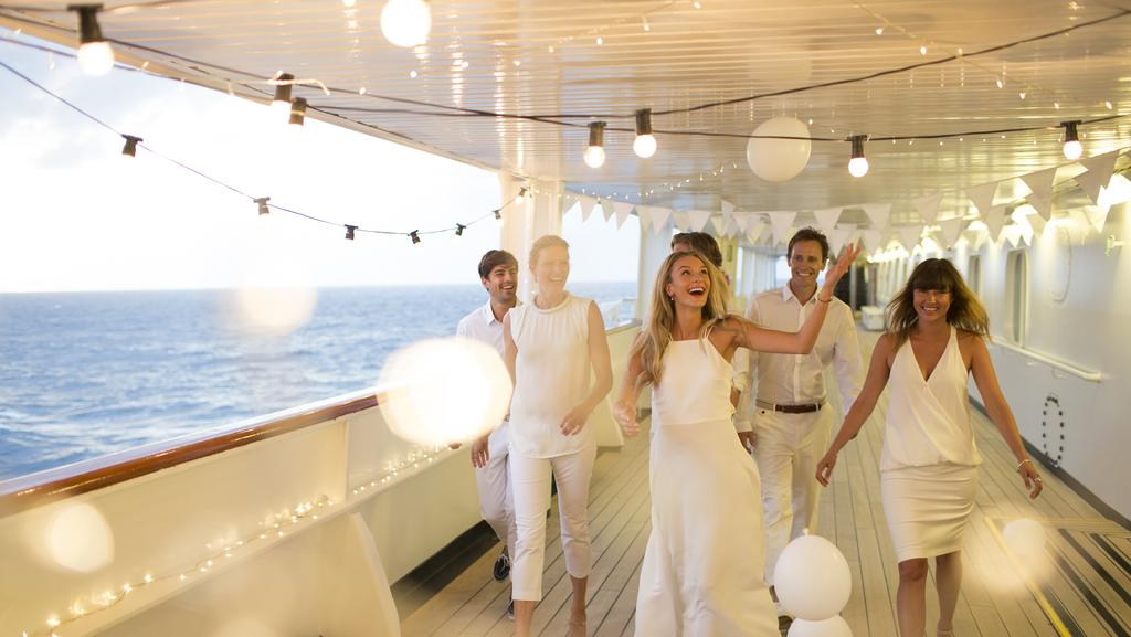 Cruise Dress Codes How To Pack For A Cruise Escape