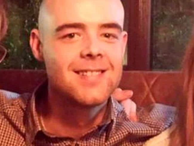 Fellow backpacker Tom Jackson also died of stab wounds.