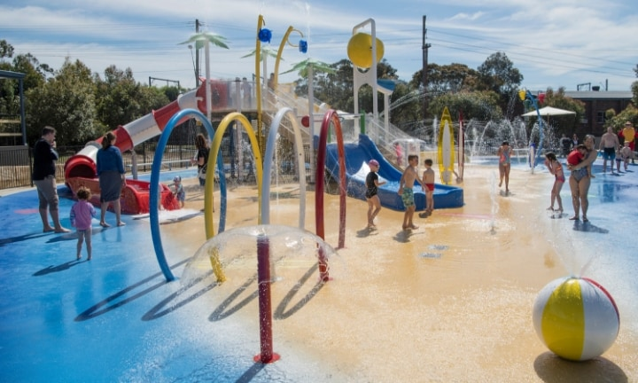 Things to do with kids in the Sutherland Shire