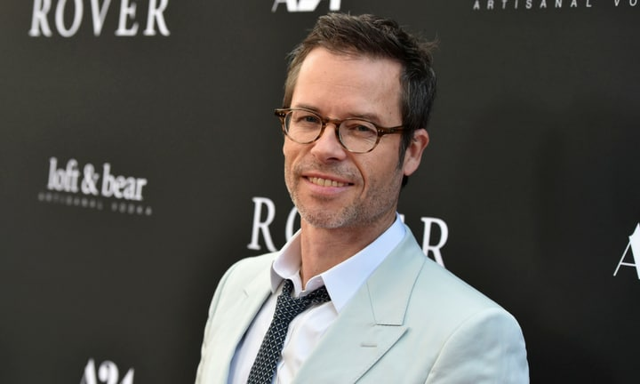 GUY PEARCE: Born in Cambridge, England, Guy and his family moved to Geelong when he was three. Guy appeared on Neighbours and Home and Away before getting his big international break in LA Confidential.