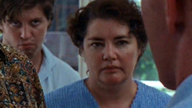 Jeanie Drynan THEN.