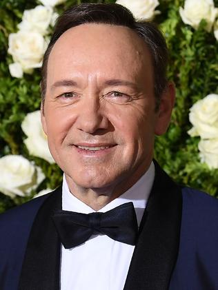 Spacey has effectively been kicked out of Hollywood. Photo: AFP Photo/Angela Weiss