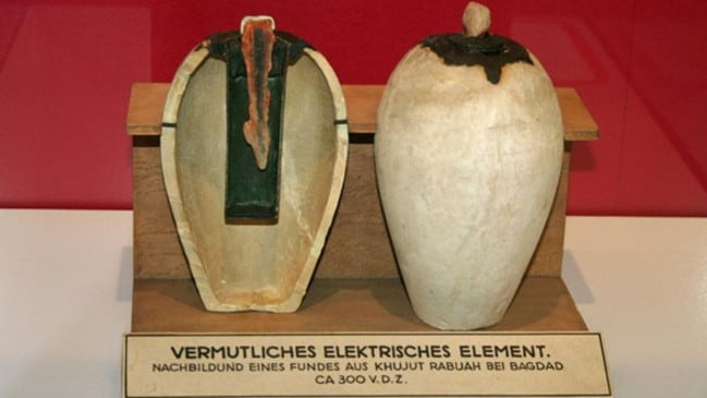 Shocking! Was electricity used thousands of years before we switched it on?