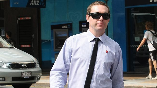 <b>Dean Morcombe</b>: Daniel was my brother and you have robbed him of a life he would have loved to have lived.