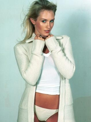 Nicky Whelan has landed roles in a number of Hollywood productions since leaving Neighbours.