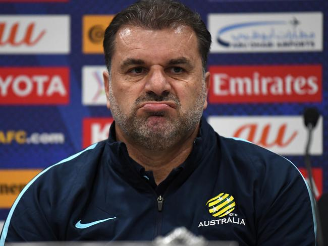 What will Ange do?