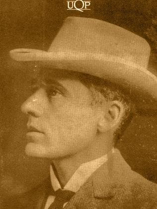 Legendary Australian bush poet Banjo Paterson called Woollahra home