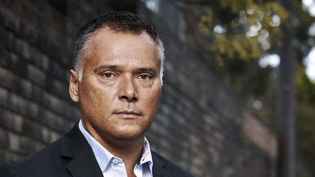 ABCs indigenous editor Stan Grant