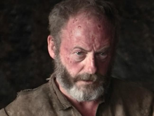 Davos has come a long way in the last two seasons.