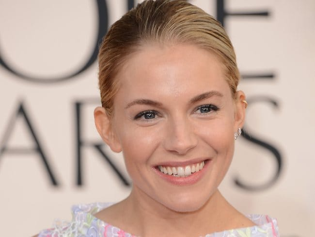 Sienna Miller. Picture: Getty Images