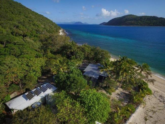 pelorus island townsville home for sale live on your own