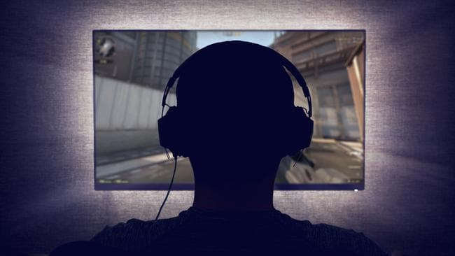 Obsessive gaming has been shown to have detrimental effects on a range of key areas and relationships in a person's life. Picture: iStock