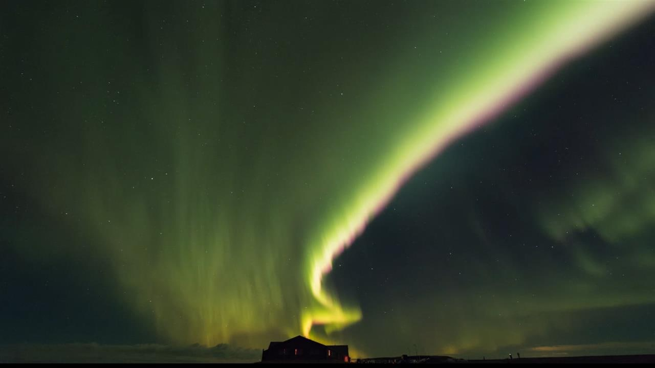 aurora light of mystery essay Mystery of why northern lights dance may be solved  as the northern and  southern lights (aka the aurora borealis and aurora australis,.