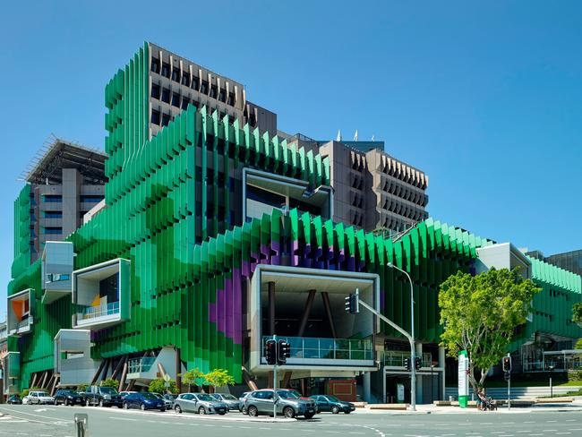 australias best buildings herald sun