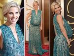 DETAILS: Elsa Pataky on the red carpet at the Oscars 2014. Picture: Getty