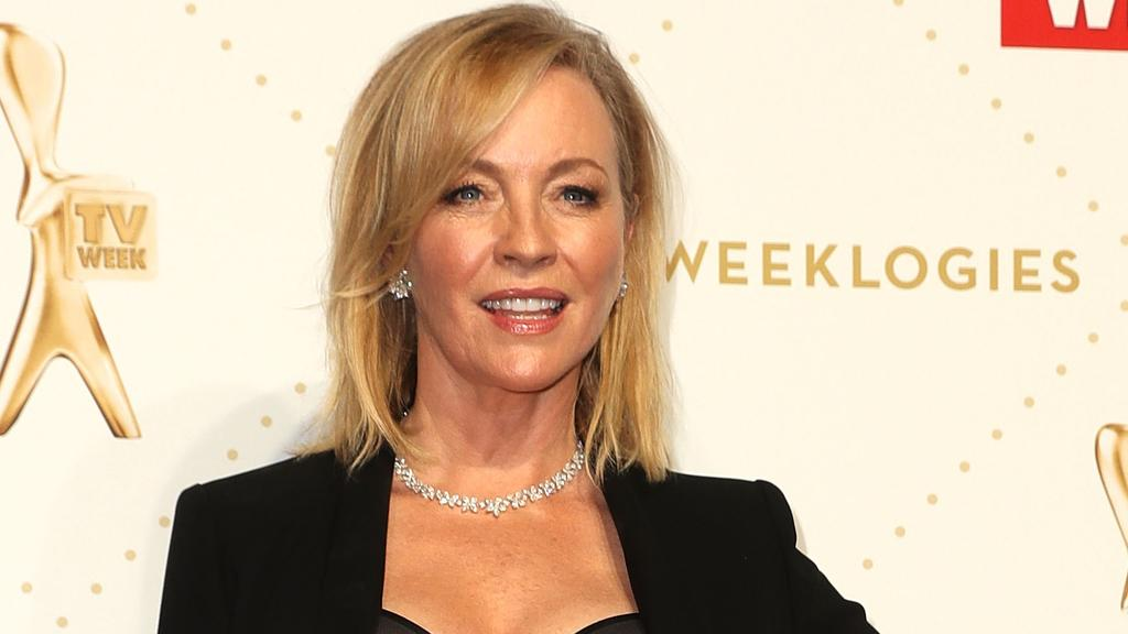 Actress Rebecca Gibney has thrown her support behind Melissa George. Picture: Robert Cianflone/Getty Images