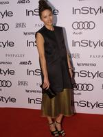 Designer Kim Ellery attends the 2014 InStyle and Audi Women of Style Awards, The entertainment Quarter, Sydney. Pictures: Stephen Coper