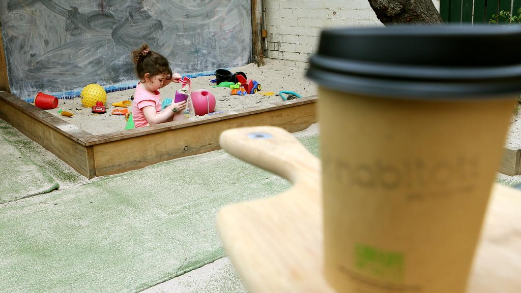 our pick of melbourne's best kid-friendly cafes with activities
