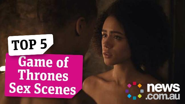 Game Of Thrones Season 1 And 2 Erotic Scenes