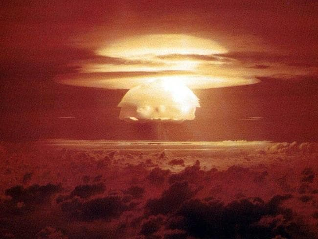 Nuclear war on the Korean Peninsula would be devastating.