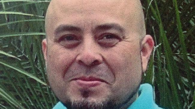Transportation Security Administration officer Gerardo Hernandez was shot dead during the rampage.