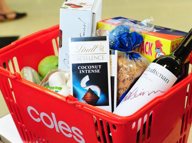 Bosses struggle to shop at Coles