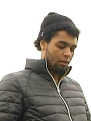 Police charged Jejoen with participating in a terrorist organisation when he arrived back in Belgium. Picture: RTBF.BE