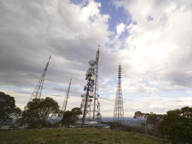 Telstra will build 429 new 3G or 4G towers nationally including across North Queensland as part of the Federal Government's Mobile Black Spot Program.