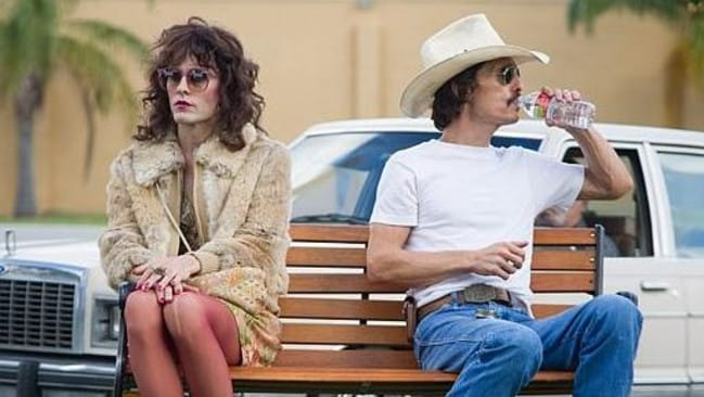 Dallas Buyers Club's legal action has become a landmark case.